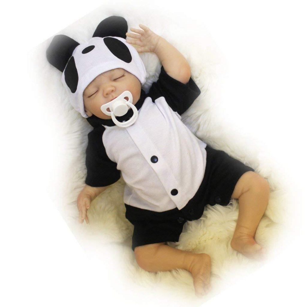 Come creare o scegliere un bambole reborn ?