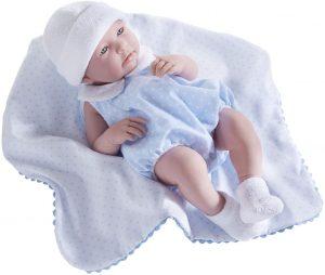 Reborn Baby Berenguer la newborn
