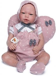 Bambola reborn Violeta Guca