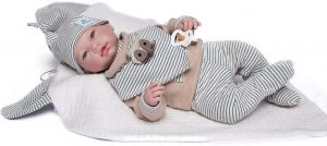 Bambole reborn Guca Axel